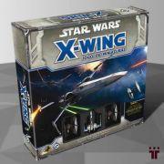 Star Wars X-Wing - O Despertar da Força