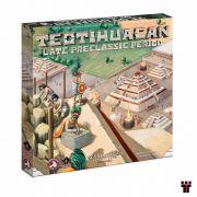 Teotihuacan: Late Preclassic Period + Promos + Insert