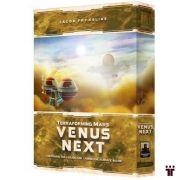 Terraforming Mars: Venus Next