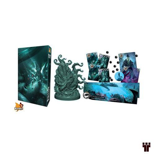 Abyss: Kraken  - Tschüss