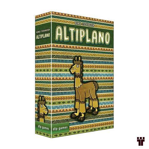 Altiplano  - Tschüss