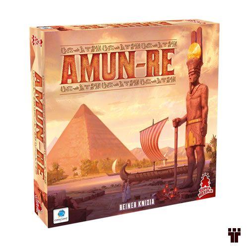Amun Re  - Tschüss