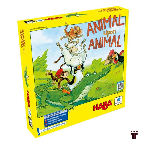 Animal Upon Animal  - Tschüss