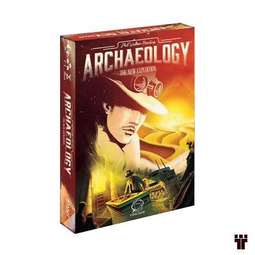 Archaeology: The New Expedition  - Tschüss