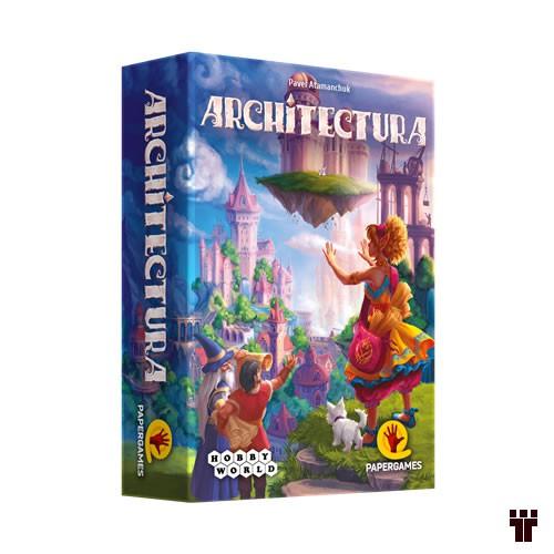 Architectura  - Tschüss