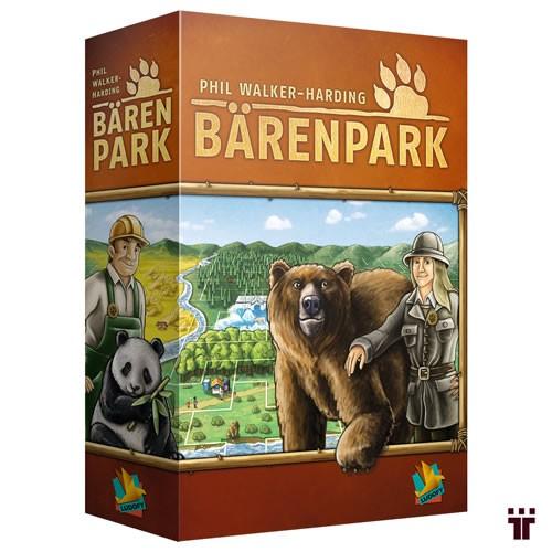 Bärenpark  - Tschüss