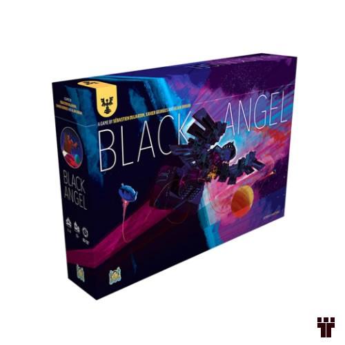 Black Angel  - Tschüss
