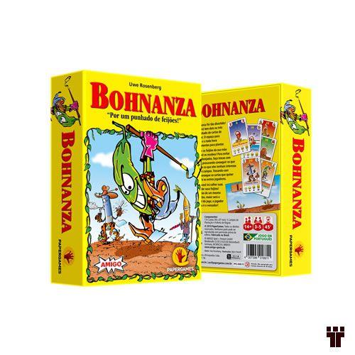 Bohnanza  - Tschüss