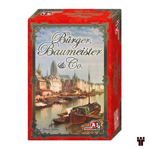 Bürger, Baumeister & Co.  - Tschüss