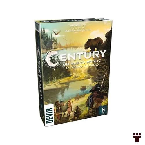 Century 3: Um Novo Mundo  - Tschüss