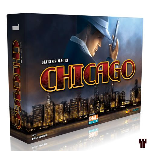 Chicago  - Tschüss
