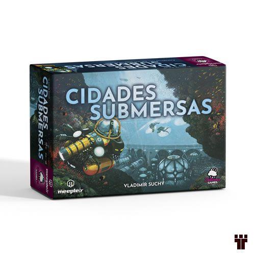 Cidades Submersas  - Tschüss