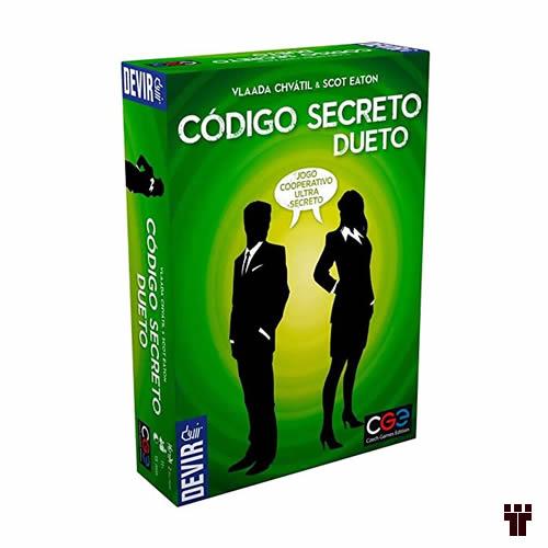 Código Secreto: Dueto  - Tschüss