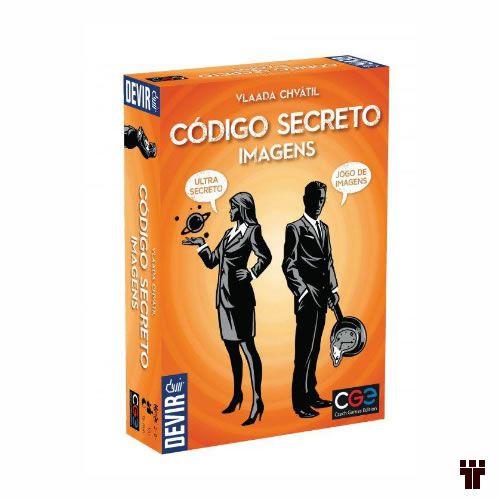 Código Secreto: Imagens  - Tschüss