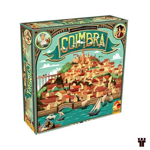 Coimbra  - Tschüss