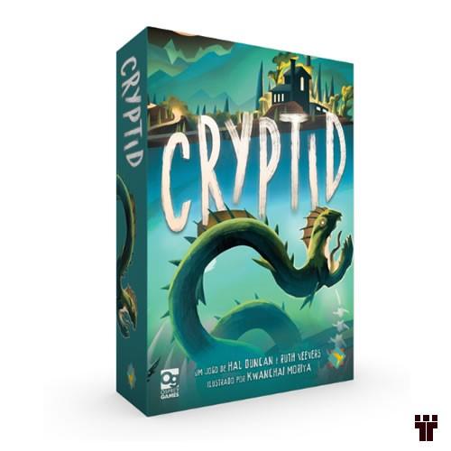 Cryptid  - Tschüss