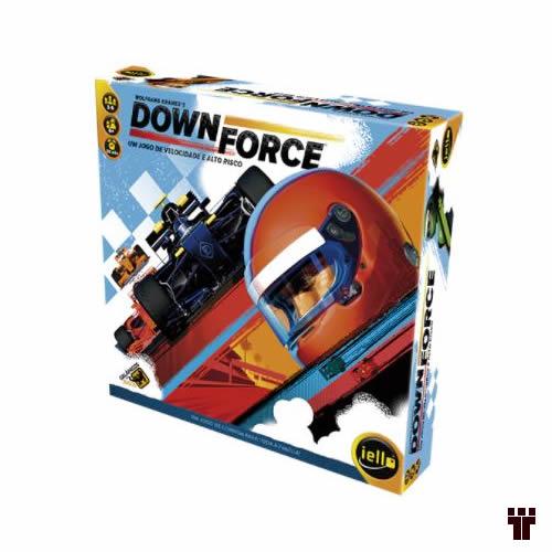 Downforce  - Tschüss