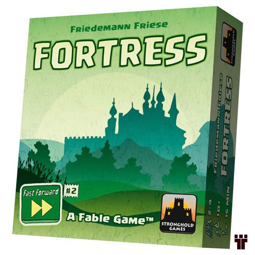 Fast Forward: FORTRESS - Tschüss