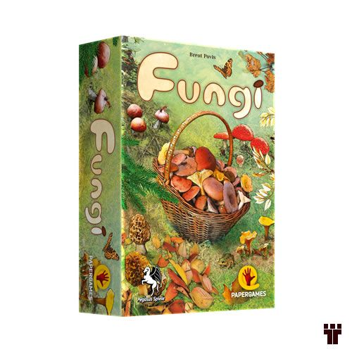 Fungi  - Tschüss