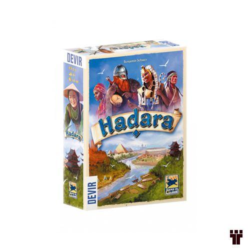 Hadara  - Tschüss