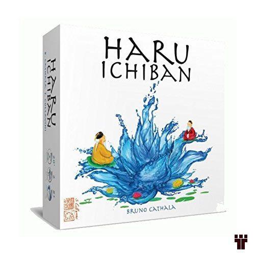 Haru Ichiban  - Tschüss