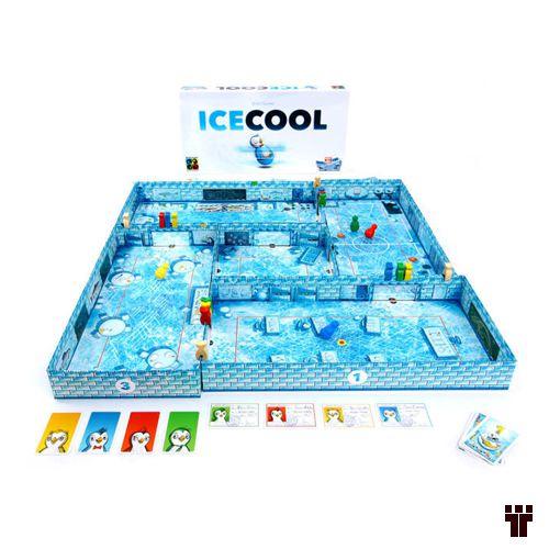 Icecool  - Tschüss