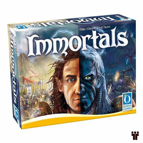 Immortals  - Tschüss
