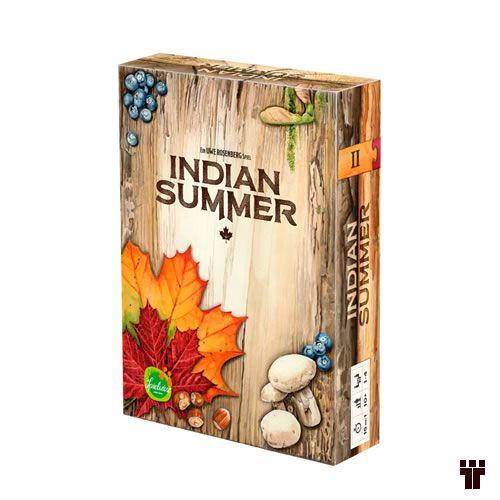Indian Summer  - Tschüss