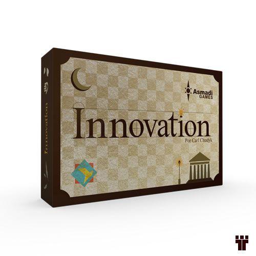 Innovation  - Tschüss