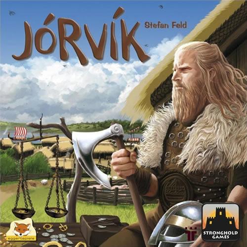 Jorvik  - Tschüss