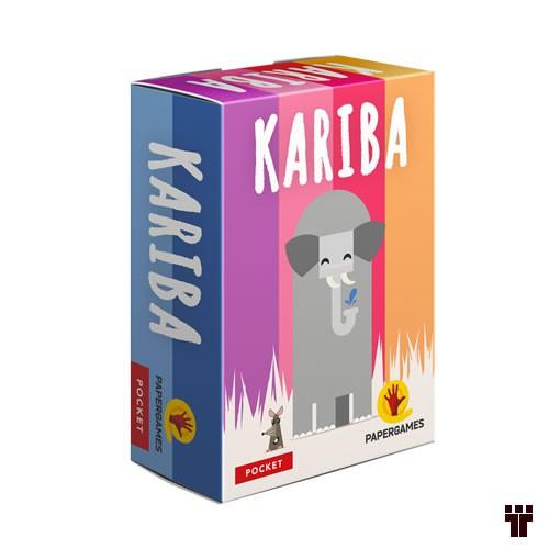 Kariba  - Tschüss