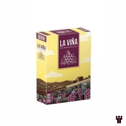 La Viña  - Tschüss