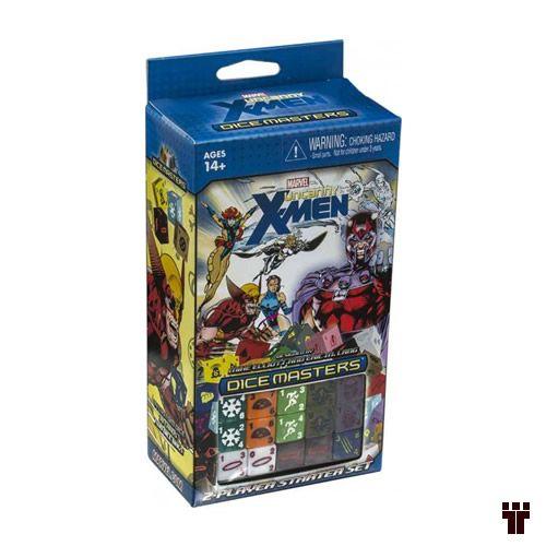 Marvel Dice Masters Uncanny X-Men  - Tschüss