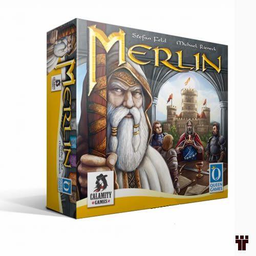 Merlin  - Tschüss