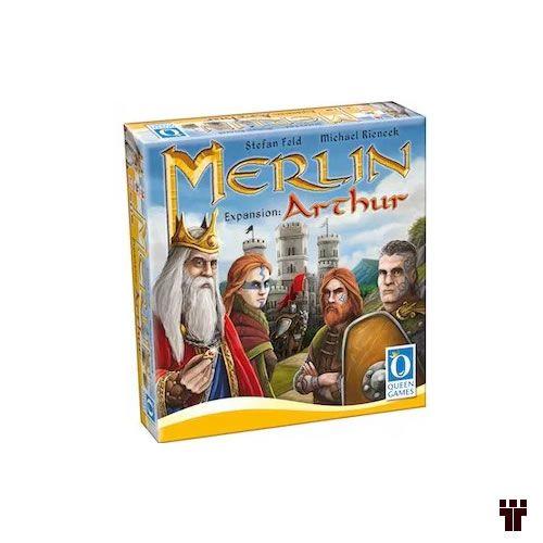 Merlin: Arthur  - Tschüss