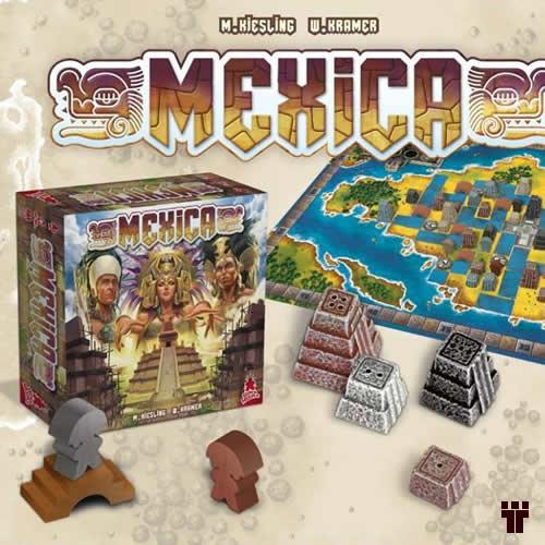 Mexica  - Tschüss