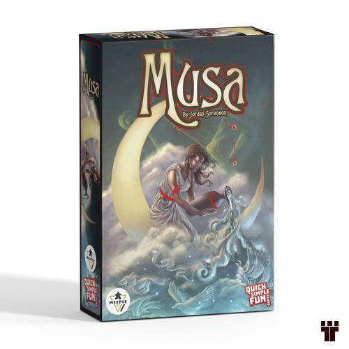 Musa  - Tschüss