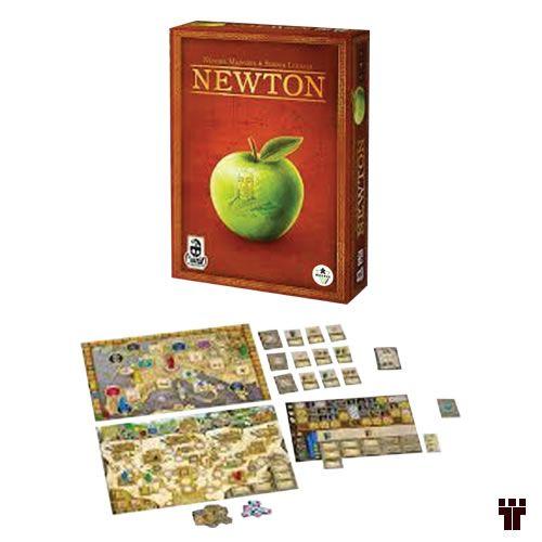 Newton  - Tschüss