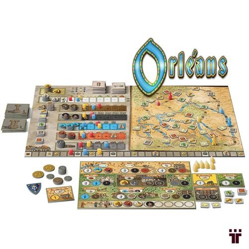 Orléans  - Tschüss