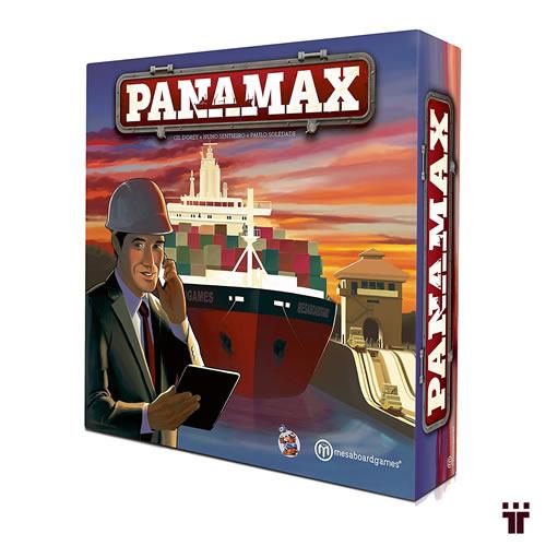 Panamax  - Tschüss