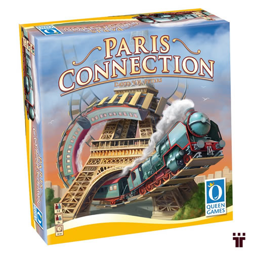 Paris Connection - Tschüss