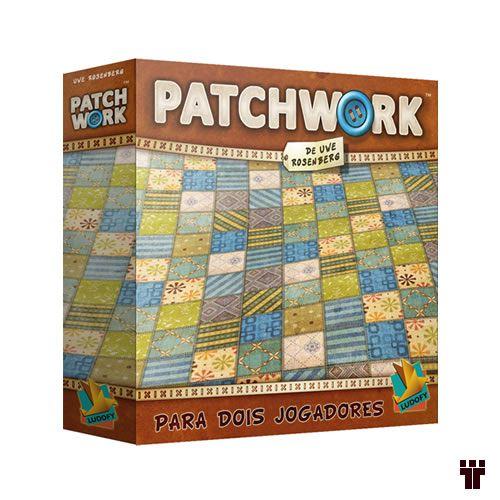 Patchwork  - Tschüss