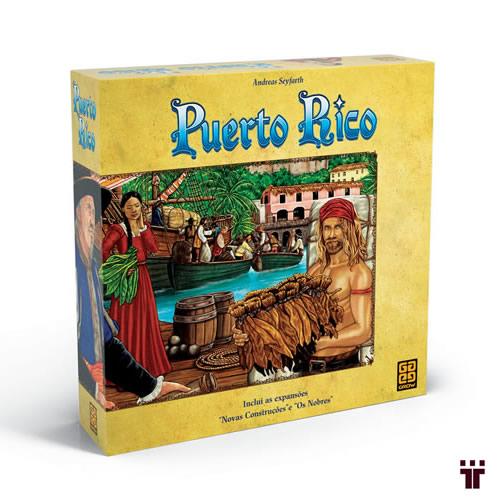 Puerto Rico  - Tschüss