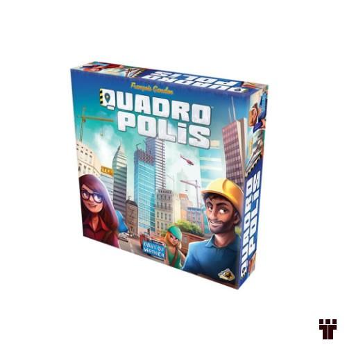 Quadropolis  - Tschüss