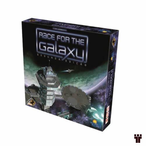 Race for The Galaxy  - Tschüss