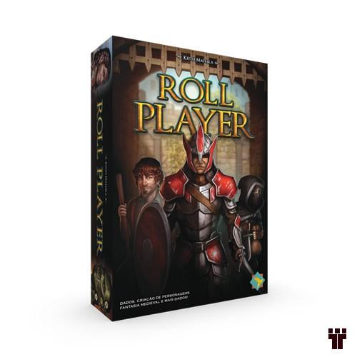 Roll Player  - Tschüss