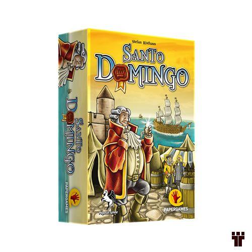 Santo Domingo  - Tschüss