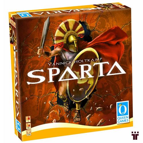 Sparta  - Tschüss