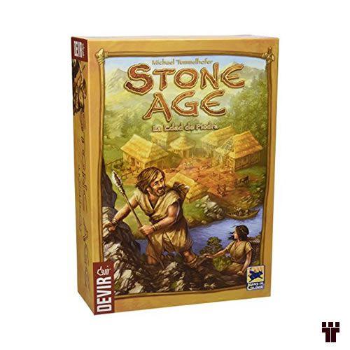 Stone Age  - Tschüss
