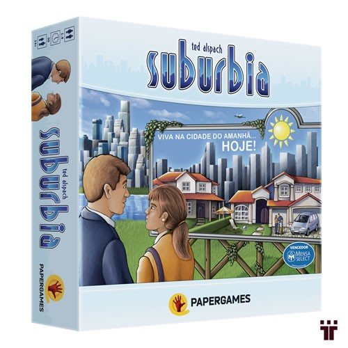 Suburbia  - Tschüss